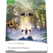 Level 3: Island of Dr. Moreau MP3 for Pack