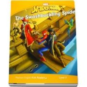 Level 3: Marvels Spider-Man: The Swashbuckling Spider