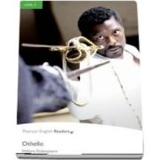 Level 3: Othello Book and MP3 Pack