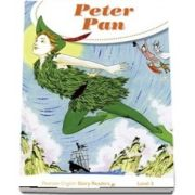 Level 3: Peter Pan