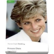 Level 3: Princess Diana