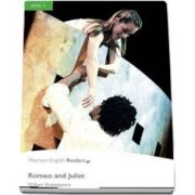 Level 3: Romeo and Juliet Book & MP3 Pack