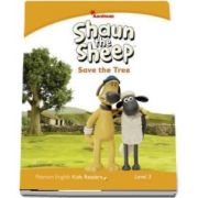 Level 3: Shaun The Sheep Save the Tree