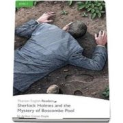 Level 3: Sherlock Holmes and the Mystery of Boscombe Pool