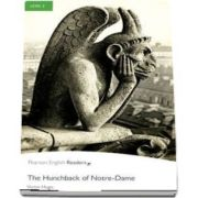 Level 3: The Hunchback of Notre-Dame Book and MP3 Pack