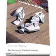 Level 3: The Return of Sherlock Holmes
