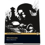 Level 4: Checkmate Book and MP3 Pack