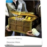 Level 4: Detective Work Book and MP3 Pack