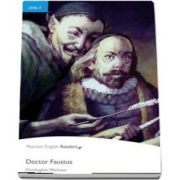 Level 4: Dr Faustus Book and MP3 Pack