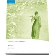 Level 4: Emma Book and MP3 Pack