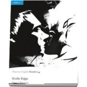 Level 4: Knife Edge Book and MP3 Pack
