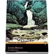 Level 4: Lorna Doone