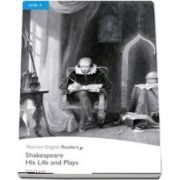 Level 4: Shakespeare-His Life and Plays