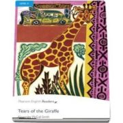 Level 4: Tears of the Giraffe Book and MP3 Pack