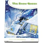 Level 4: The Snow Queen
