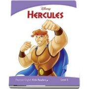Level 5: Disney Hercules