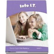 Level 5: Into I. T. CLIL