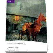 Level 5: Jamaica Inn Book and MP3 Pack