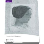 Level 5: Jane Eyre Book and MP3 Pack