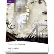 Level 5: The Citadel Book and MP3 Pack