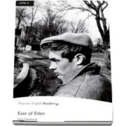 Level 6: East of Eden Book and MP3 Pack