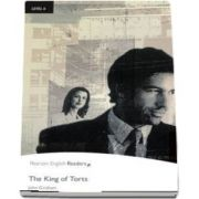 Level 6: The King of Torts Book and MP3 Pack