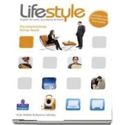 Lifestyle Pre-Intermediate Active Teach
