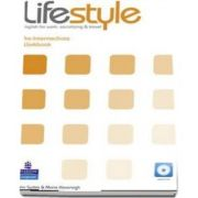 Lifestyle Pre-Intermediate Workbook and Workbook CD Pack