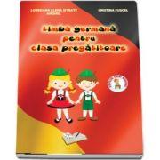 Limba germana pentru clasa pregatitoare (Loredana Elena Istrate)