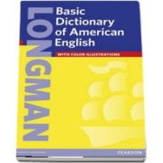 Longman Basic Dictionary of American English Cased