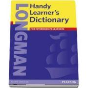 Longman Handy Learners Dictionary NE Paper