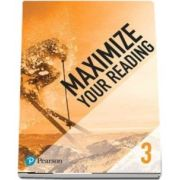 Maximize Your Reading 3 (2017)