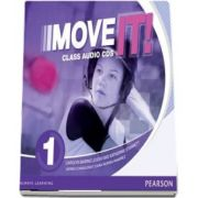 Move It! 1 Class CDs