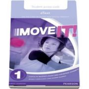 Move It! 1 eText Students Access Card