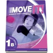 Move It! 1B Split Edition and Workbook MP3 Pack