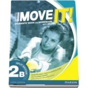 Move It! 2B Split Edition and Workbook MP3 Pack