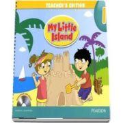 My Little Island 1 Teachers book, ActiveTeach