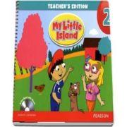 My Little Island 2 Teachers Edition with ActiveTeach