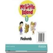 My Little Island Level. 1 Flashcards