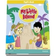 My Little Island Level 1. Students Book and CD ROM Pack