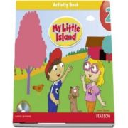 My Little Island Level 2. Activity Book and Songs and Chants CD Pack