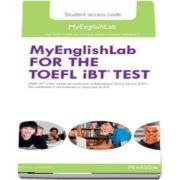 MyLab English for the TOEFL Test