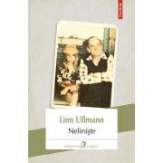 Neliniste - Traducere din limba norvegiana si note de Ovio Olaru