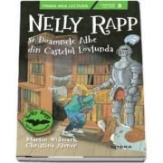 Nelly Rapp si Doamnele Albe din Castelul Lovlunda