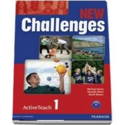 New Challenges 1 Active Teach