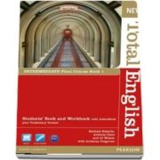 New Total English Intermediate Flexi Coursebook 2 Pack