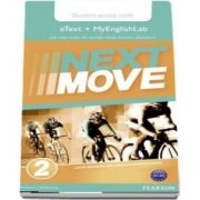 Next Move 2 eText & MEL Access Card