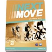 Next Move 2 Students Book & MyLab Pack