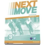 Next Move 3 Workbook & MP3 Pack