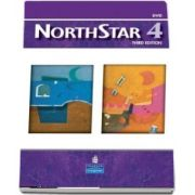 NorthStar 4 DVD with DVD Guide